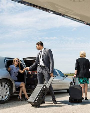 Limousine & Airport transfers